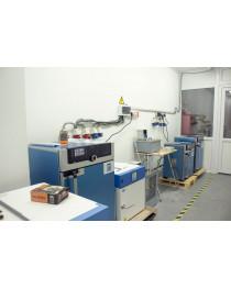Калибровка теплотехнического оборудования