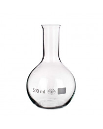 колба плоскодонная (SIMAX) ТС П-2- 100-22 (10/100)