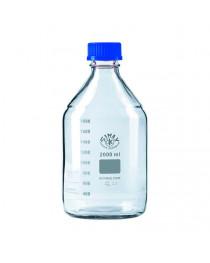 бутыль д/реаг. с винтовой крышкой и градуировкой 2000 мл ТС (SIMAX) (2070/M/2000)
