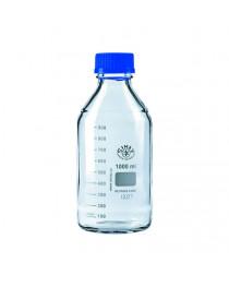 бутыль д/реаг. с винтовой крышкой и градуировкой 1000 мл ТС (SIMAX) (2070/M/1000)