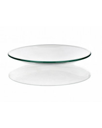 стекло часовое D=100 мм (Чехия) (170/100)
