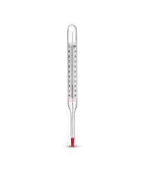 Термометр технический ТТЖ (0+150/2,0 С) в/ч 240 н/ч 103