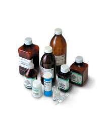 ГСО дихлорэтан 1мг/см.куб (в метаноле)