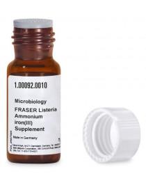 Фрайзер листерия (аммоний железо (III)), Merck