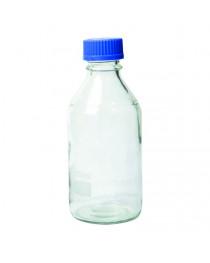 бутыль д/реаг. с винтовой крышкой и градуировкой 500 мл