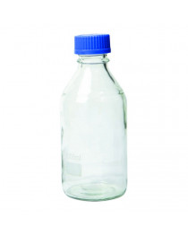 бутыль д/реаг. с винтовой крышкой и градуировкой 1000 мл
