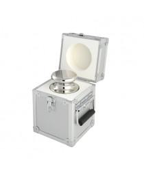 Гиря калибровочная, 20 кг F2 (3 кл.т.), в алюминиевом боксе, ULAB