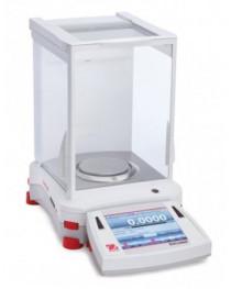 Весы прецизионные, EХ1103, 1100г/0,001г, автоматическая внутренняя калибровка, сенсорный дисплей, OHAUS