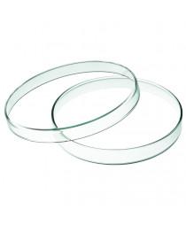 чашка Петри d=90 мм стерильная, полистирол (20 шт/упак) (Италия) (29062)