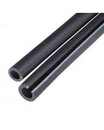 трубка соединительная каучуковая вакуумная К 120- 8х16 мм (Kartell) (3887)