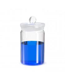 стаканчик для взвешивания высокий 30х50 Labexpert (КШ 24/10) ГОСТ 25336-82