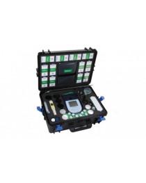 Комплект для анализа почвы SKW 500 (с фотометром Soil 10 Bluetooth), Palintest