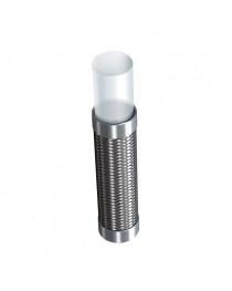 трубка соединительная тефлон (ПТФЭ) 4х6 мм (Kartell) (3902) (уп/5 м)
