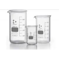 стакан высокий с носиком и градуировкой 150 мл (DURAN, Германия) (211162906)