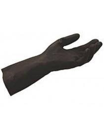 перчатки щелочекислотостойкие К80Щ50