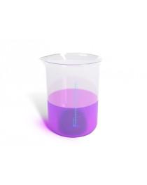 стакан высокий с носиком и градуировкой Labexpert В-1 - 1000 ТС ГОСТ 25336-82