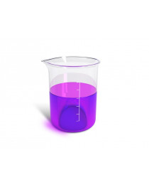 стакан низкий с носиком и градуировкой Labexpert Н-1 - 5000 ТС ГОСТ 25336-82