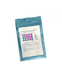 Индикаторные полоски «Пероксид-25 мг»