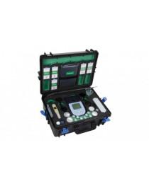 Комплект для анализа почвы SKW 400 (с фотометром Soil 10 Bluetooth), Palintest