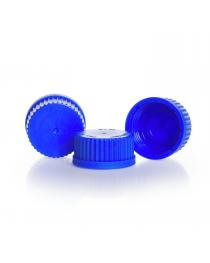 Крышка винтовая к бутылям для реактивов GL 45 (DURAN, Германия) (292392809)