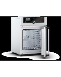Сухожаровой шкаф Memmert, UF55, SingleDISPLAY, 53 л, принудительная вентилляция, до 300°C, нерж. сталь