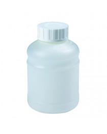 бутыль п/этиленовый градуированный с узким горлом светлый 500 мл, (Kartell) (324)