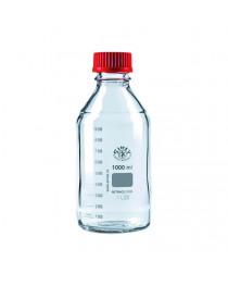 бутыль д/реаг. с винтовой крышкой и градуировкой 1000 мл ТС (SIMAX) (2070/R/1000)