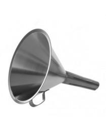 Воронка нержавеющая сталь D=120 мм Bochem (Германия) 8842