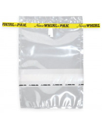"""Пакет для отбора проб, """"вихрь-губка"""", стерильный, 1627мл, Nasco, 1.8B018"""