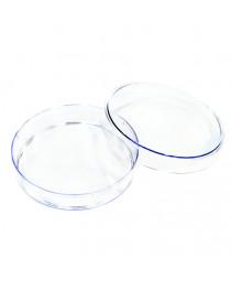 чашка Петри d=100 мм стерильная, полистирол 20 шт./уп (Kartell) (359)