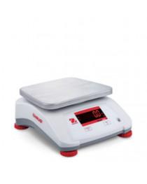 Весы торговые, V22PWE1501T, 1,5кг/0,2г, платформа 190x242 мм, IPX8, OHAUS