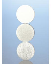 Фильтр стеклянный d=80 мм, пор.№4 (10-16 мкм) (DURAN, Германия) (251580404)