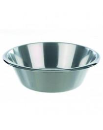 чашка с плоским дном, нерж. ст. 18/10, Bochem, Германия V=100 мл, 80х40 (8670)