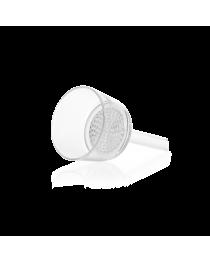 Воронка Бюхнера 70 мл, D =50 мм, для фильтров d=48 мм (DURAN, Германия) (213412207)