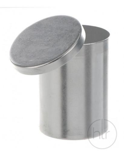 бюкс алюминиевый d=65 mm, h=85 мм Германия, Bochem (8771)