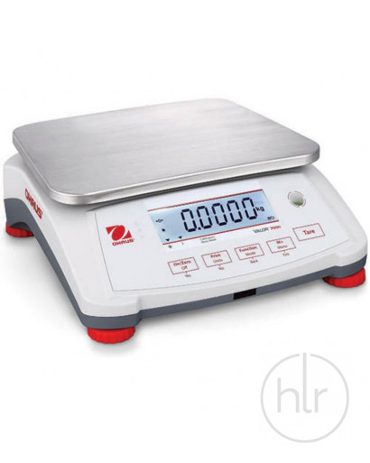Весы торговые, V71P15T, 15кг/0,5г, платформа 300х350 мм, IP43, OHAUS