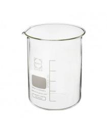 стакан низкий с носиком и градуировкой 400 мл (DURAN, Германия) (211064103)