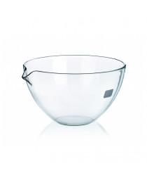 чаша испарительная плоскодонная 320 мл, 115/65 мм, ТС (10 шт/уп) (DURAN, Германия) (213014901)