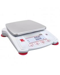 Весы портативные, SPX6201, 6200г/0,1г, OHAUS