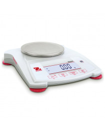 Весы портативные, SPX622, 620г/0,01г, OHAUS