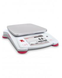 Весы портативные, STX6201, 6200г/0,1г, OHAUS