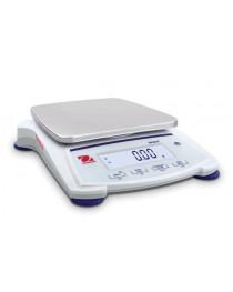 Весы портативные, SJX1502, 1500г/0,01г, OHAUS