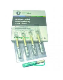 Диски с ампициллином/сульбактамом, Conda