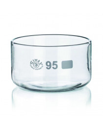 "чаша кристаллизационная без носика 100 мл, ""SIMAX"" (174/100)"
