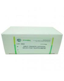 Фрайзер (селективная добавка для приготовления среды половинной концентрации), Conda