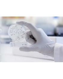 1000166. Микробиологическая среда Compact Dry TC (total count), 40 шт./уп.