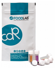 Комплект реактивов CDR FoodLab для определения Анизидинового числа в маслах и жирах