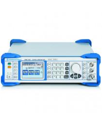 Генератор ВЧ-сигналов R&S®SMB100A