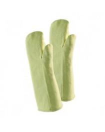 Перчатки для рук, термозащитные до 500°C, L=400 мм, (Jutec Hitzeschutz) (9.006 892)