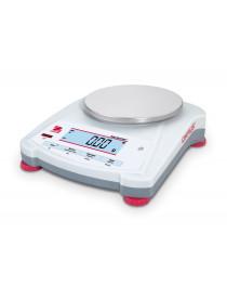 Весы OHAUS NV222 (220 г/0,01 г) 145мм